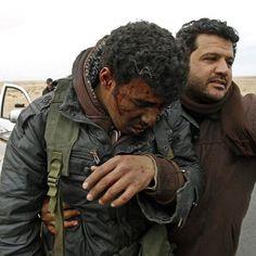 Libya: 5 years since the Spring #RasLanuf - by Goran Tomasevic