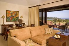 2 Bedroom Premium - Reserva Conchal Private Residence --Playa Conchal #LuxuryTravel www.lujure.ca