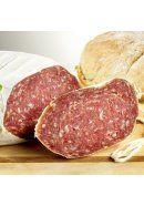 Salami aus reinem Schweinehack, ein schmackhaftes Rezept aus der Kategorie Haltbarmachen. Bewertungen: 14. Durchschnitt: Ø 4,5.