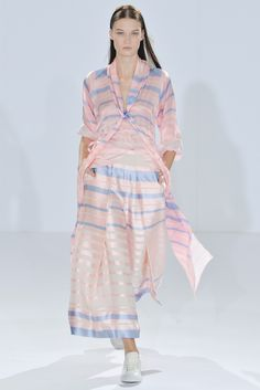 Temperley London Spring 2015 Ready-to-Wear