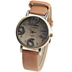 Women's Watches - Shop Women's Watches Online at DressLily.com