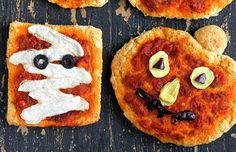 9 Spook-tacular Gluten-Free Halloween Recipes - Life by DailyBurn