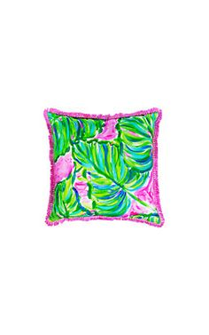 Large Indoor/Outdoor Pillow