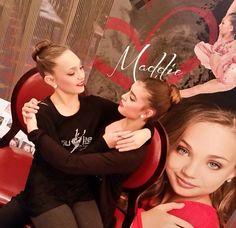 Maddie and Kalani!  #Idols