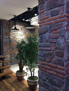 Tierra-dekoratif taşlar