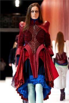 Lucas Sponchiado - Vogue.it  a/w 2010