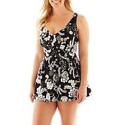 d509bf9a42f3c 11 Best Flattering Swimwear for Fluffy Figures images