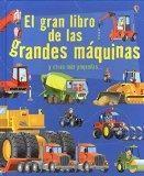 El gran libro de las grandes máquinas/ Minna Lacey