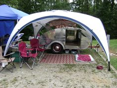 gonna need one of these canopies