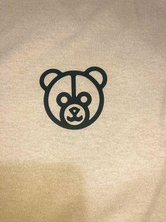 Peeco Apparel Latte Tee   Peeco Apparel Kanye Yeezy, Bear Logo, Virgil Abloh, Coffee Type, Barista, Lululemon Logo, Latte, Drop, Beige