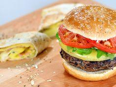 Romanian Recipes, Romanian Food, Hot Dogs, Hamburger, Pizza, Ethnic Recipes, Home, Burgers