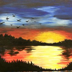 Paint Nite Wise Ave VFD Dundalk, MD