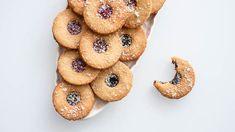 Mandlové linecké ne-cukr-oví Foto: