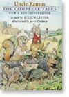 Uncle Remus: The Complete Tales  By: Julius Lester  Illustrated by: Jerry Pinkney  Age Level: 3-6