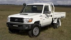 Available from stock: Toyota Single Cab Land Cruiser 79 Pick up. Or discover our other Toyota Land Cruiser for export. Pick Up, Toyota Trucks, Daihatsu, Automotive News, Early Retirement, Cute Cars, Toyota Land Cruiser, 30 Years, Subaru