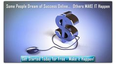 Learn How to Legitimately Earn Money Online for Free http://learn2earnmoneyathome.com