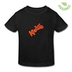 Just Kidding - Kids' Organic T-Shirt