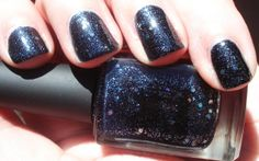 Ninja Polish: Creature Crush from the Monster Mash Collection by Pretty Serious
