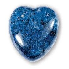 Properties of Dumortierite Dumortierite is said to promote a positive attitude to life and to help you to stay 'young at heart'. In addition Dumortierite is said to calm and focus you in traumatic situations giving you the tools to cope with a crisis. Stay Young, Positive Attitude, Decorative Bowls, Crystals, Hearts, Gems, Products, Rhinestones, Crystals Minerals
