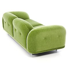 Buy Moooi Cloud Sofa - Velour Moss online with Houseology Price Promise. Full Moooi collection with UK & International shipping. Furniture Decor, Furniture Design, Modern Sofa Designs, Luxury Interior Design, Contemporary Furniture, Clouds, Home Decor, Marcel, Modern Lighting