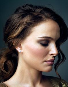 Padmé Naberrie, formerly Queen Amidala of Naboo