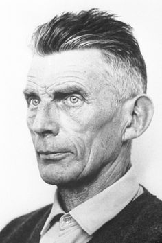 """The Nobel Prize in Literature 1969 was awarded to Samuel Beckett """"for his writing, which - in new forms for the novel and drama - in the destitution of modern man acquires its elevation"""". Samuel Beckett, Alfred Nobel, Modernism In Literature, Read Theory, Literary Theory, Art Criticism, Nobel Prize In Literature, Writing Poetry, Women In History"""