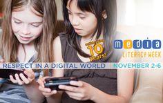 MediaSmarts - Internet Safety