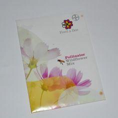 Pollinator Wildflower Mix *SEEDS