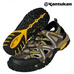 "Today's Hot Pick :K742 COMFORTABLE AQUA TREKKING SHOES http://fashionstylep.com/P00000LI/kantukan1/out Kantukan is a specialized brand for outdoor wear and goods. We produce a great selection of outdoor items in South Korea and run 22 offline stores. You can purchase refined and designed functional items at reasonable prices. Based on our brand value, ""communication with customers,"" we aim to grow as a global brand. If you have any questions regarding our items, please feel free to contact…"