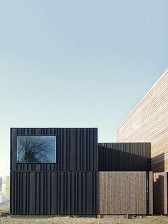 Casa 'V35K18'. Arquiteto: Pasel.Küenzel Architects.
