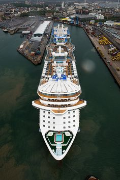Royal Princess #travelnewhorizons