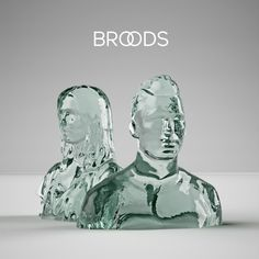 Broods - Broods EP. Absolutely loving this.
