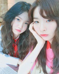 Yeri & Seulgi