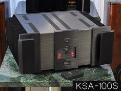 KRELL KSA-100S