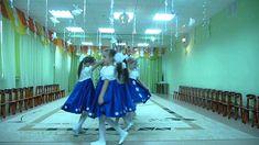 "Танец ""Зима-красавица"""