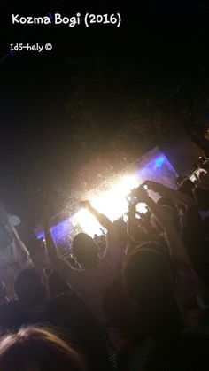 #concert #halottpenz #budapestpark