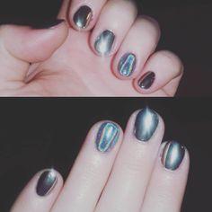 Nails by barpilarczyk