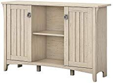 online shopping for Bush Furniture Salinas Accent Storage Cabinet Doors Antique White from top store. See new offer for Bush Furniture Salinas Accent Storage Cabinet Doors Antique White Best Cooling Mattress, Best Mattress, Accent Furniture, Living Room Furniture, Home Furniture, Antique Furniture, Furniture Ideas, Smart Furniture, Furniture Removal