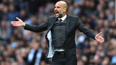 Guardiola: EPL schedule is going to 'kill' players