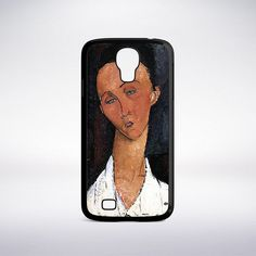 Amedeo Modigliani - Lunia Czechowska Phone Case