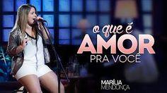 Marília Mendonça Fala de Suas Composições - YouTube