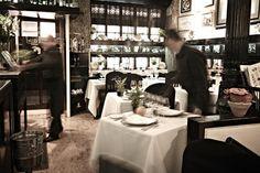 Madrid's best gastrobars and restaurants