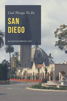 If you ever visited San Diego, you probably know why San Diego is one of the main tourist hotspots in the US. From beautiful beaches, divine nature, and wildlife to quirky museums, history, and iconic sights, San Diego has something in store for everyone and a plethora of things you can find only in San Diego and nowhere else. In this article, we'll show you 17 unique things to do in San Diego that will give you a glimpse of the uniqueness and quirkiness of America's Finest City.  #sandiego
