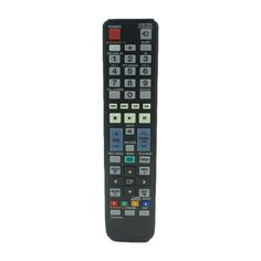 >> Click to Buy << USED Original Quality High For Samsung Blu-Ray LCD TV universal remote control AH59-02303A Compatible HT-C5200 HT-C5800 #Affiliate
