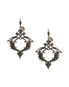Rosantica JEWELRY - Earrings su YOOX.COM bJbrBeDW