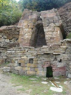 Su Tempiesu - Le pietre dei miei viaggi in Sardegna via @Portale Sardegna