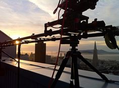 DEUS EX HOMINE - San Francisco 3D Moco Time-lapse    just wow.