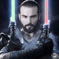 #JoseLuisResendez, Star Wars