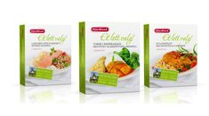 Fjordland Ready Meals on Packaging of the World - Creative Package Design Gallery