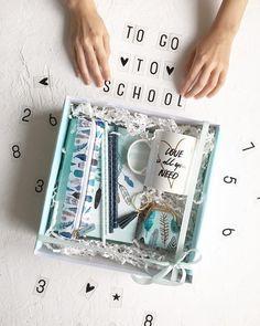 """336 отметок «Нравится», 15 комментариев — Подарки, Подарочные наборы ❤️ (@happyboxua) в Instagram: «""""Чтобы образовать людей -нужны школы, школы и школы"""" Лев Толстой Писатель может и прав, вот…»"""